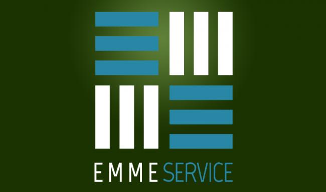 Il logo e marchio aziendale