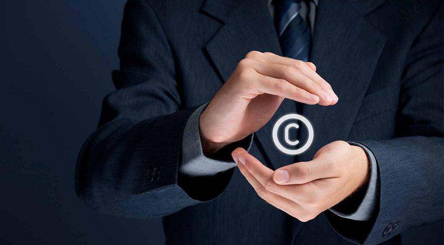 Il diritto d'autore nel web