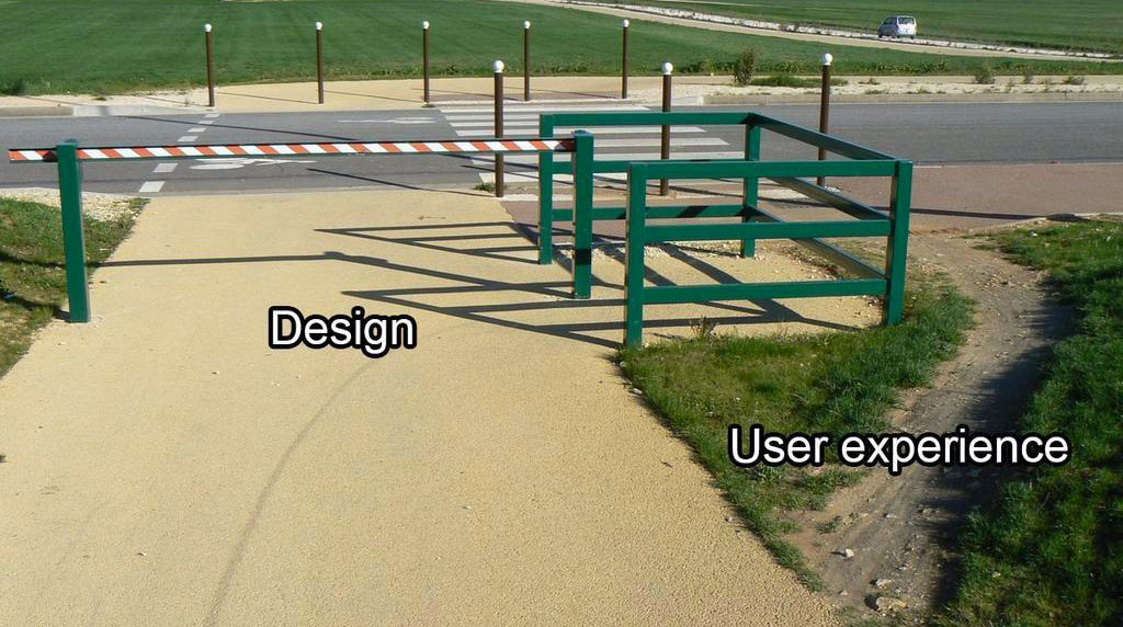 user - experience UX