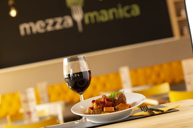 Photo Food Napoli